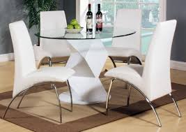 round dining table for 6 white round modern dining table dining