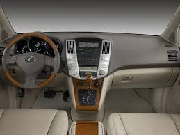 2008 lexus rx400h value 2009 lexus rx350 reviews and rating motor trend