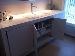 Washer Dryer Cabinet Enclosures by All In One Multipurpose Bathroom Furniture Which Hides A Washer