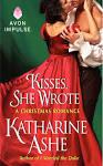 Risultati immagini per kisses, she wrote