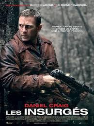 Les Insurgés DVDSCR poster