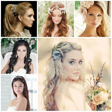 elegant long hairstyles for weddings women hair libs
