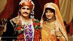 Paridhi Sharma : Rajat Tokas and Paridhi Sharma (