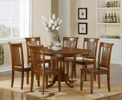cheap dining room sets oval wood dining table drop leaf rectangle