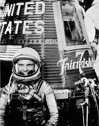 longboater launches memories of john glenn u0027s orbit around earth