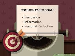 How to Write a Discussion Essay    Steps  with Pictures    wikiHow Tumblr