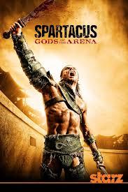 Chúa Tể Đấu Trường Spartacus: Gods of the Arena Season 2