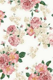 Shabby Chic Pink Wallpaper by 106 Best Wallpaper Images On Pinterest Vintage Wallpapers