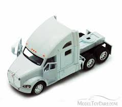kenworth models list kenworth t700 tractor white kinsmart 5357d 1 68 scale diecast