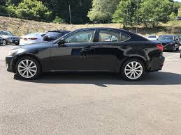 lexus for sale rochester ny pre owned 2008 lexus is 250 is 250 4dr car in rochester um594
