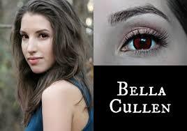 bella cullen vampire makeup hair tutorial breaking dawn youtube