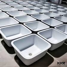 Low Price Artificial Marble Basins Italian Kitchen Sinksink - Italian kitchen sinks