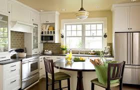 classic bungalow kitchen remodel portland oregon mosaik design