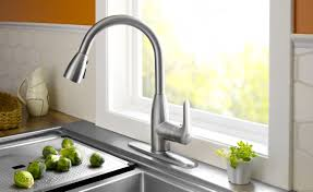 Kitchen Faucets Best by Kitchen Pull Down Kitchen Faucets Kitchen Sink Kits High Arc
