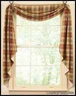 Tuscan Kitchen Curtains Valances by Tuscan Decorating Style