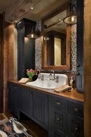Cowboy Style Home Decor Best 25 Rustic Bathroom Lighting Ideas On Pinterest Rustic
