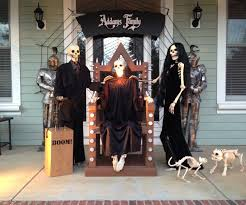 halloween skeletons decorations you have placed fester under some strange sexual spell google