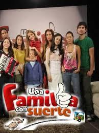 Una familia con suerte capitulo 26