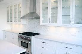 How To Keep Your Carrara Marble Clean Carrara Tiles - Carrara tile backsplash