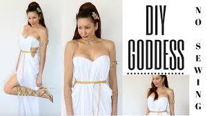 greek goddess costume spirit halloween diy greek goddess costume easy no sewing women wear