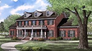 colonial style homes images youtube