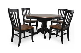 Ashley Furniture Round Dining Sets Furniture The Terrific Ashley Furniture Draper Dream House