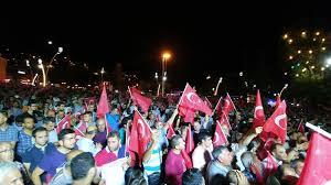 Tentative de coup d'État de 2016 en Turquie