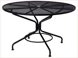 Black Wrought Iron Patio Furniture Sets by Outdoor Furniture Wrought Iron Dining Sets Elegant Stunning Design