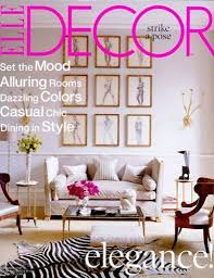 home interior magazines top 5 interior design magazines in italy