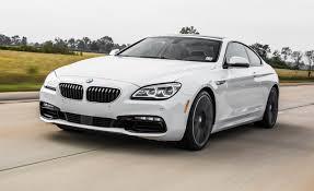 2016 bmw 650i test u2013 review u2013 car and driver
