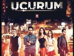 Uçurum 12. Bölüm izle 8 Mayıs 2012