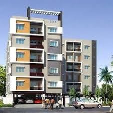 Unique Architectural Constructions Service Provider Of Building - Apartment building design