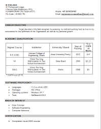 Resume template computer science graduate Resume For Btech Students              ncqik   limdns org    free resume cover letters microsoft word