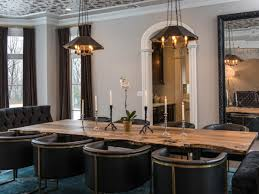 contemporary lighting ideas for your dining room