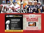 superbowl 2012 kickoff time: