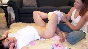 diaper xxx|Adult Baby Girl Picture Sample #4