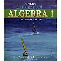 ideas about Algebra   Textbook on Pinterest   Sat Practice     Integrated Algebra   Textbook  amp  Resources