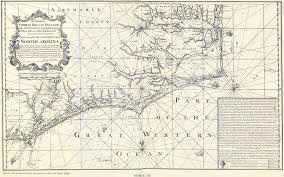Map Of The New England Colonies by Learning In Colonial Carolina North Carolina Digital History
