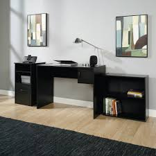 mainstays 3 piece office set black walmart com