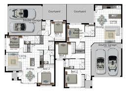 100 house plans for corner lots 2339 best floor plans