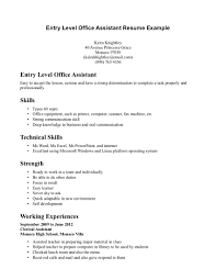 Resume Objective Administrative Assistant  objective for resume     Grants Administrative Assistant Cover Letter Example