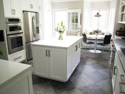 kitchen style white kitchen with grey floor tile home interior white kitchen with grey floor tile home interior design contemporary concept white tile floor kitchen