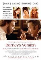 Barneys många liv - En inte helt sann historia (2010)