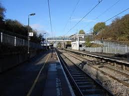 Hartford railway station