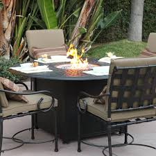 Patio Furniture Counter Height Table Sets - fresh fire pit dining outdoor patio furniture 18192