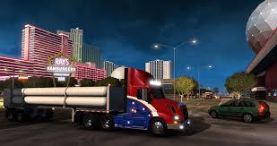 american volvo trucks american truck simulator update trucksim org