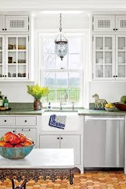 Interior Decoration Of Kitchen Our Best Cottage Kitchens Southern Living