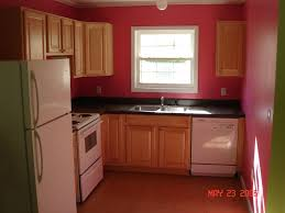 Red And Black Kitchen Ideas Cool 10 Black And Red Apartment Design Decorating Inspiration Of
