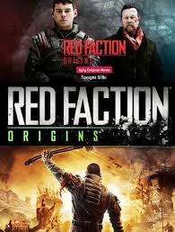 Red Faction: Origins (2011) [Latino]