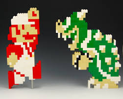 Super Mario Home Decor by Ghostbusters Level Pack Guide Bricks To Life Lego Dimensions Idolza